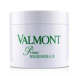 Valmont Prime Regenera II Nourishing Compensating Cream (Salon Size)  200ml/7oz