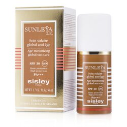 Sisley Sunleya Age Minimizing Global Sun Care SPF 30  50ml/1.7oz