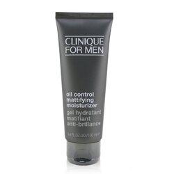 Clinique Oil Control Mattifying Moisturizer (For Oily Skin)  100ml/3.4oz