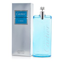 Cartier Declaration L'Eau Eau De Toilette Spray  100ml/3.3oz