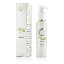 BeingTRUE Restoring Aromatic Treatment Oil (For Dry Skin)  30ml/1oz