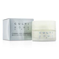 Culti Home Spa Moisturizing Face Cream  50ml/1.66oz