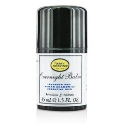 The Art Of Shaving Lavender amd Roman Chamomile Overnight Balm  45ml/1.5oz