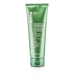 Peter Thomas Roth Mega-Rich Nourishing Shampoo  235ml/8oz