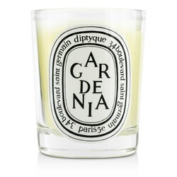 Diptyque Scented Candle - Gardenia  190g/6.5oz