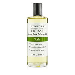 Demeter Atmosphere Diffuser Oil - Sushi  120ml/4oz