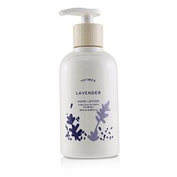 Thymes Lavender Hand Lotion  240ml/8.25oz