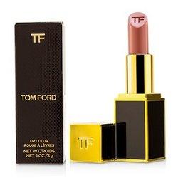 Tom Ford Lip Color Matte - # 09 First Time  3g/0.1oz