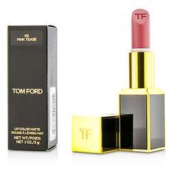 Tom Ford Lip Color Matte - # 03 Pink Tease  3g/0.1oz