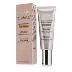 By Terry Cellularose Moisturizing CC Cream - #2 Natural  40g/1.41oz