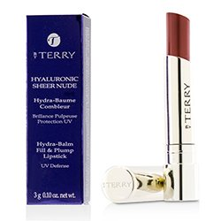 By Terry Hyaluronic Sheer Nude - # 05 Flush Contour  3g/0.1oz