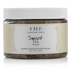 Farmhouse Fresh Body Polish - Sweet Tea  385g/13.6oz