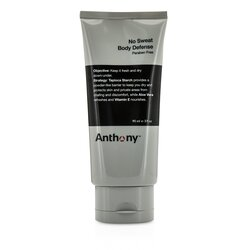 Anthony Logistics For Men No Sweat Body Defense  90ml/3oz