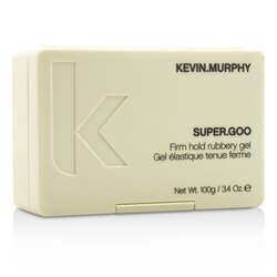 Kevin.Murphy Super.Goo Firm Hold Rubbery Gel  100g/3.4oz