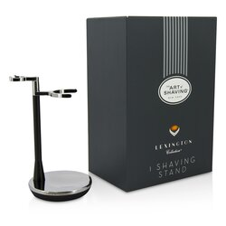 The Art Of Shaving Lexington Collection Shaving Stand  1pc