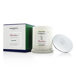 Murdock Scented Candle - Renshaw  260g/9.17oz