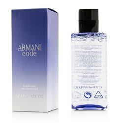 Giorgio Armani Code Femme Satin Shower Gel  200ml/6.7oz