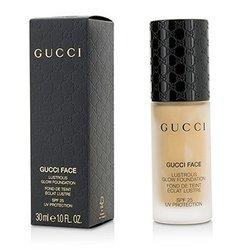 Gucci Lustrous Glow Foundation SPF 25 - #070 (Medium)  30ml/1oz