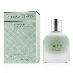 Bottega Veneta Pour Homme Essence Aromatique Eau De Cologne Spray  50ml/1.7oz