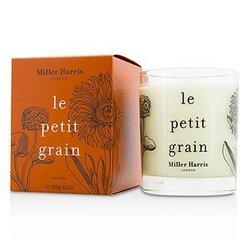 Miller Harris Candle - Le Petit Grain  185g/6.5oz
