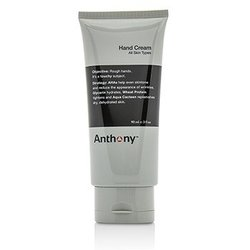 Anthony Hand Cream  90ml/3oz