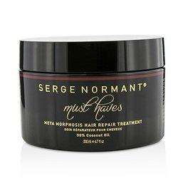 Serge Normant Meta Morphosis Hair Repair Treatment  200ml/6.7oz