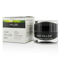 Veld's Age Killer Face Lift Anti-Aging Cream - For Face & Neck  50ml/1.7oz