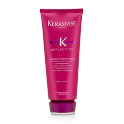 Kerastase Reflection Fondant Chromatique Multi-Protecting Care (Colour-Treated or Highlighted Hair)  200ml/6.8oz