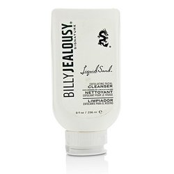 Billy Jealousy Signature Liquid Sand Exfoliating Facial Cleanser  236ml/8oz