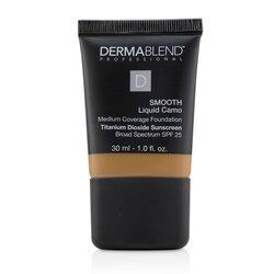 Dermablend Smooth Liquid Camo Foundation SPF 25 (Medium Coverage) - Cafe (65N)  30ml/1oz