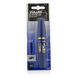 Maybelline Volum' Express The Classic Mascara - # Black  10ml/0.33oz