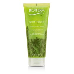 Biotherm Bath Therapy Invigorating Blend Body Smoothing Scrub  200ml/6.76oz