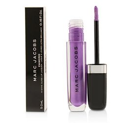 Marc Jacobs Enamored Hi Shine Gloss Lip Lacquer - # 322 Pink Steam  5ml/0.16oz