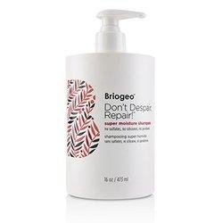 Briogeo Don't Despair, Repair! Super Moisture Shampoo  473ml/16oz