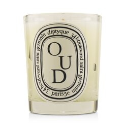 Diptyque Scented Candle - Oud  190g/6.5oz