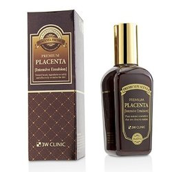 3W Clinic Premium Placenta Intensive Emulsion  145ml/4.83oz