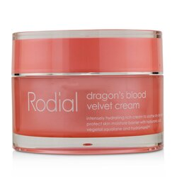 Rodial Dragon's Blood Velvet Cream  50ml/1.7oz