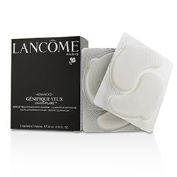 Lancome Genifique Yeux Advanced Light-Pearl Youth Activating Eye Mask  6pairs