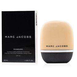 Marc Jacobs Shameless Youthful Look Longwear Foundation SPF25 - # Fair Y130  32ml/1.08oz