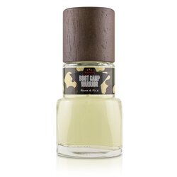 Kanon Boot Camp Warrior Rank & File Eau De Toilette Spray  100ml/3.4oz