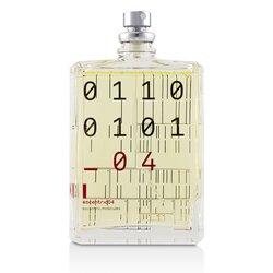 Escentric Molecules Escentric 04 Parfum Spray  100ml/3.5oz