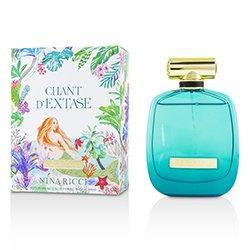 Nina Ricci Chant D'Extase Eau De Parfum Spray (Limited Edition)  80ml/2.7oz