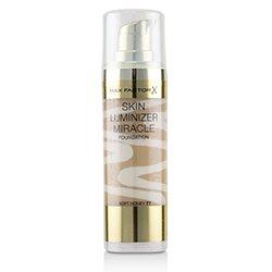 Max Factor Skin Luminizer Miracle Foundation - # 77 Soft Honey  30ml/1oz