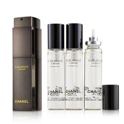 Chanel Sublimage La Brume Intense Revitalizing Mist  4x18ml/0.6oz