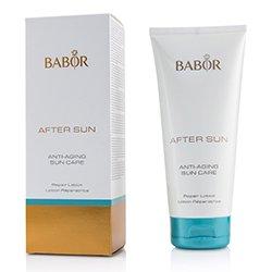 Babor Anti-Aging Sun Care After Sun Repair Lotion  200ml/6.7oz