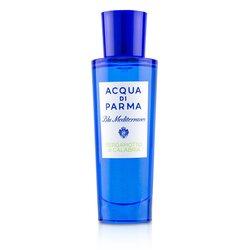 Acqua Di Parma Blu Mediterraneo Bergamotto Di Calabria Eau De Toilette Spray  30ml/1oz