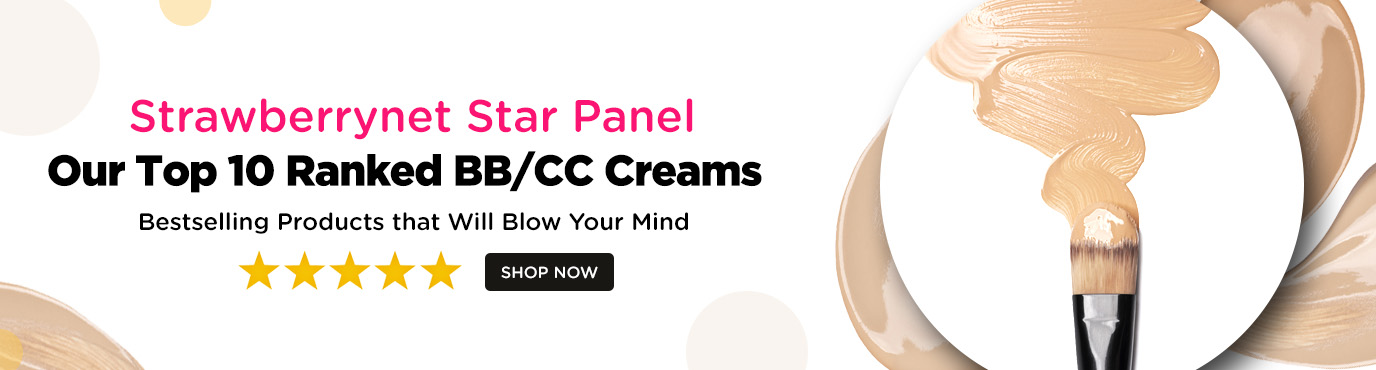 star panel top bb creams banner