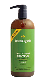 Argan Oil Sulfate-Free & Color-Safe Conditioning Shampoo