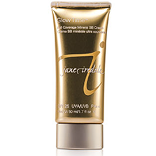 star panel bb creams jane iredale bb cream