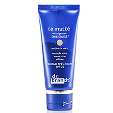 star panel bb creams dr brandt bb matte cream
